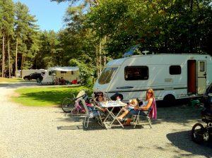 UK Caravan Sites