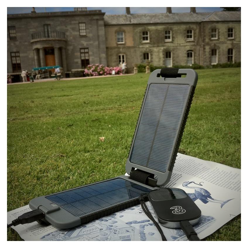 Powermonkey eXtreme Solar Panel