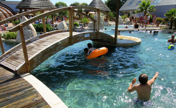 LEscale St Gilles-pool
