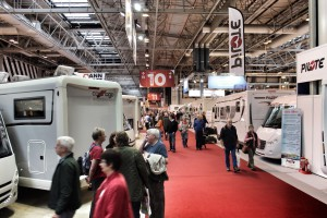 Motorhome and Caravan Show 2014 (9)