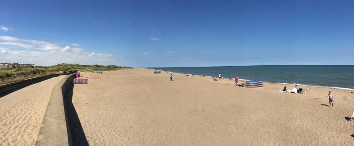 Chapel Beach
