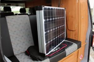 Biard 100W Folding Solar Panel