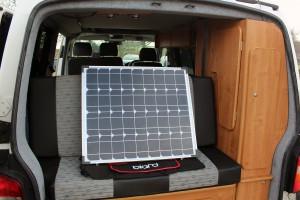 Biard Folding Solar Panel