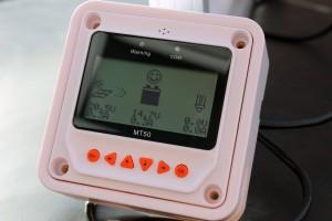 MT-50 Remote Solar Meter